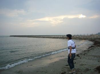 07/08/05淡路旅行